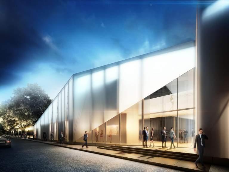 Pavillon de Danse de Genève