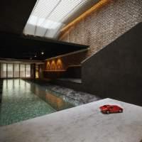The Poolshophouse