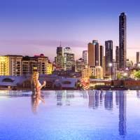 HopScotch Appartments- Pool - Brisbane
