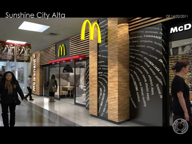 Sunshine city Alta Project