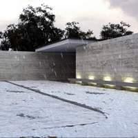 Pavillon Barcelona de Mies Van Der Rohe