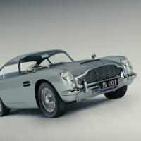 Aston Martin DB5 #Vue_001