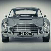 Aston Martin DB5 #Vue_004