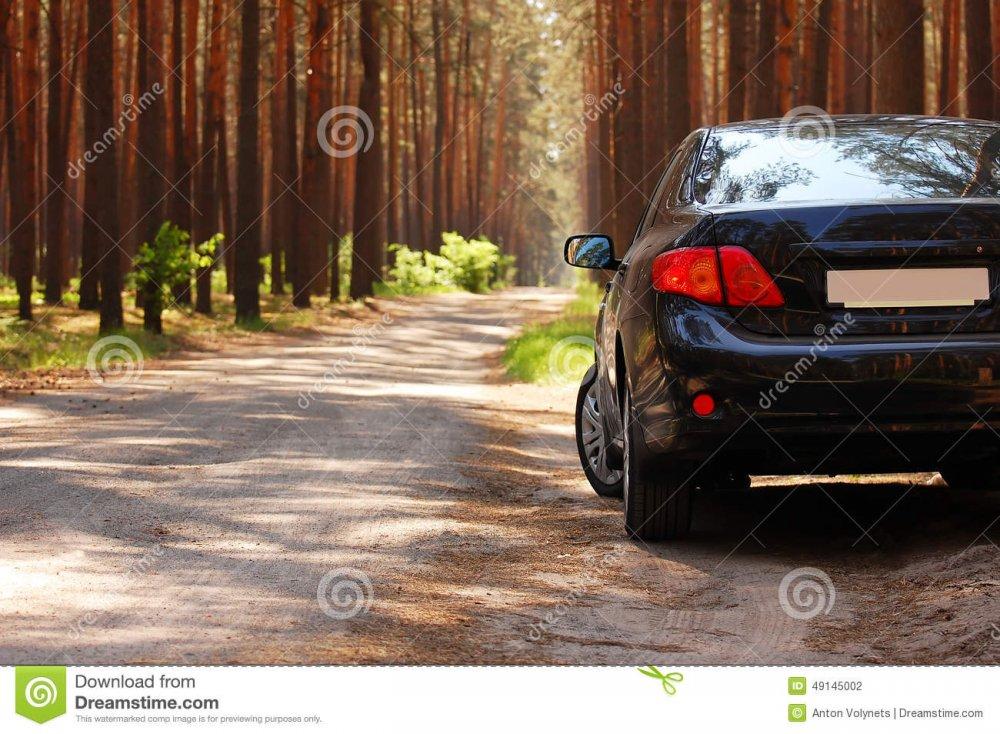 voiture-sur-le-bord-de-la-route-de-for%C