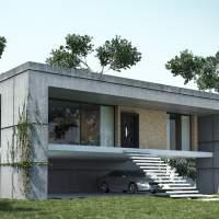 maison archi