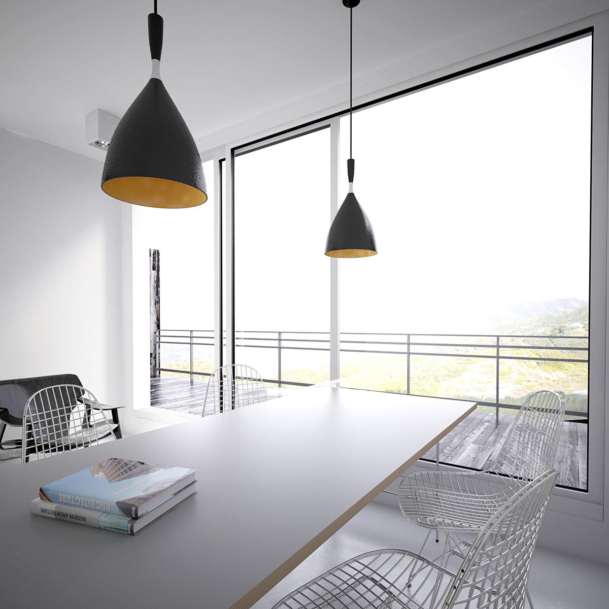 Intérieur minimaliste #2