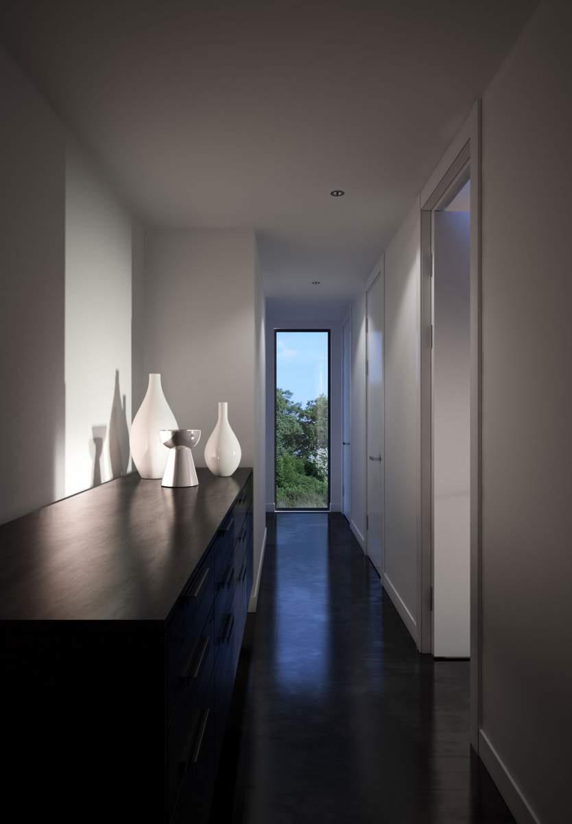 Couloir #2