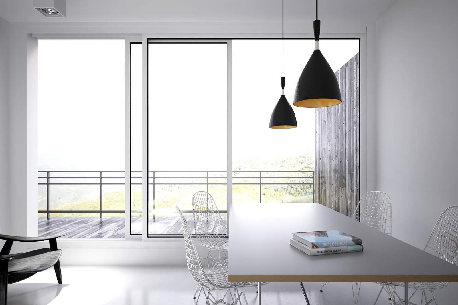 Intérieur minimaliste #1