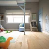 Kid's room 1