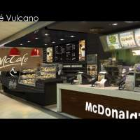 Mc café project